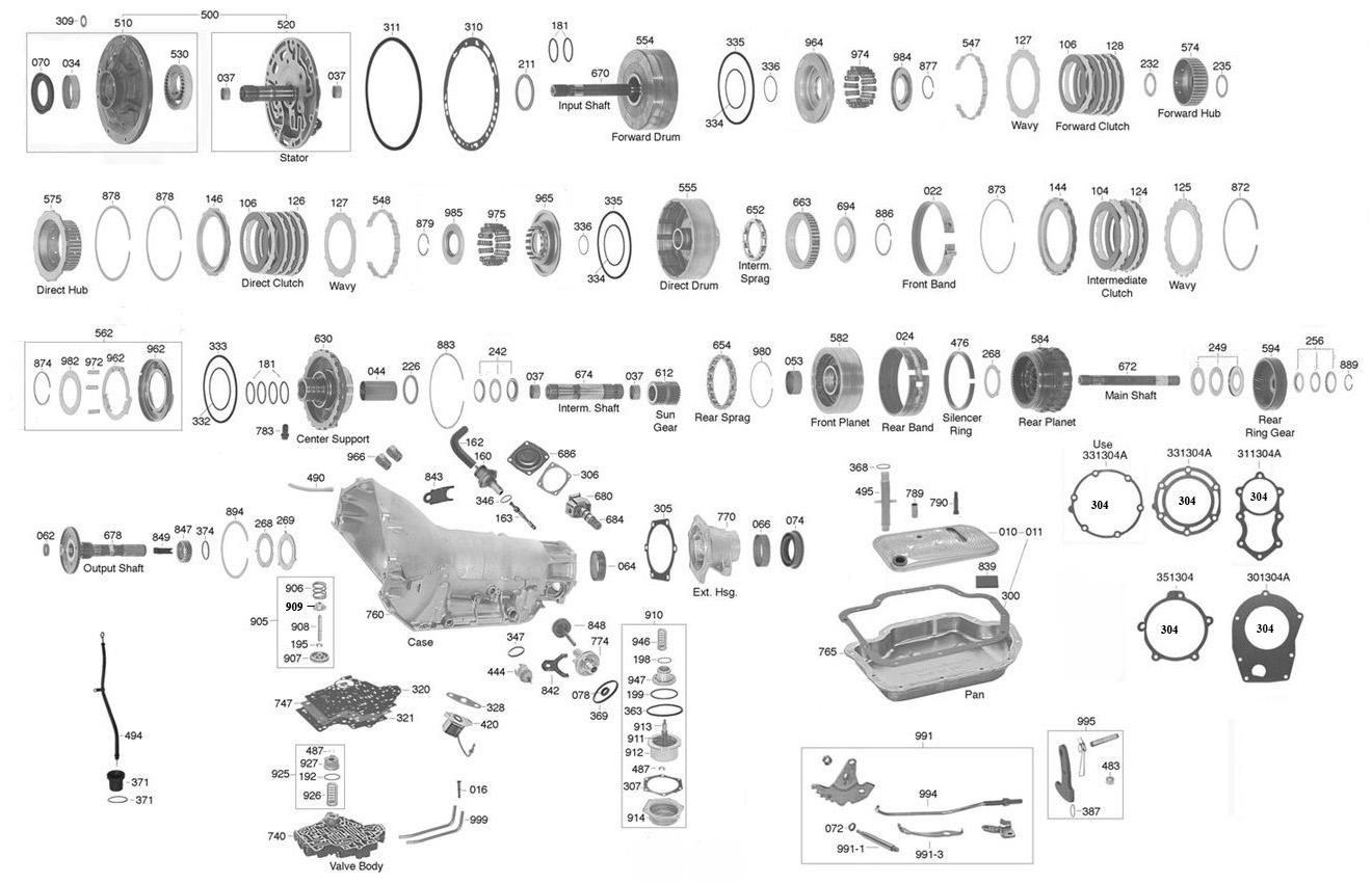 th350 diagram machine repair manual. Black Bedroom Furniture Sets. Home Design Ideas